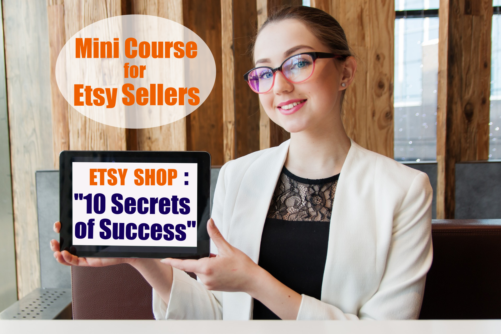 Etsy Seller's Guide 10 Tips for Beginners